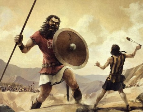 davidgoliath