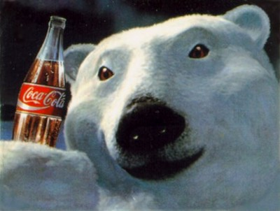 CokePolarBear