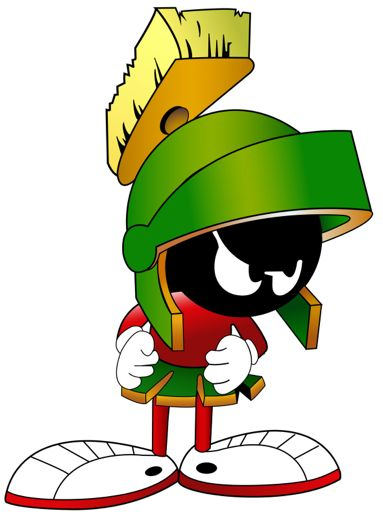 Marvin-the-Martian