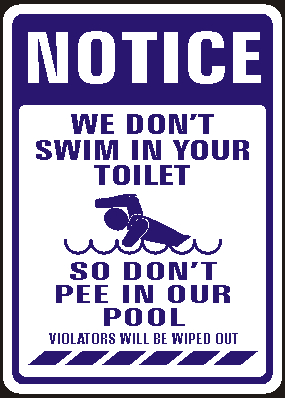 Please_Dont_Pee_In_Our_Pool_Joke_Sign