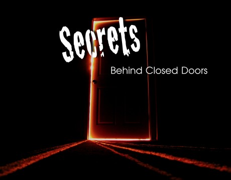 secretsbehind