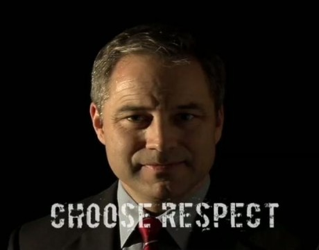Choose Respect Gov Parnell