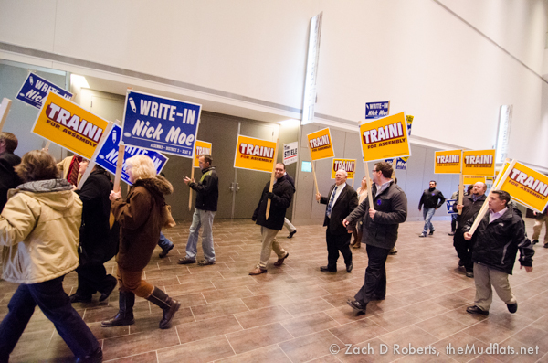 Anchorage Election Central 2013