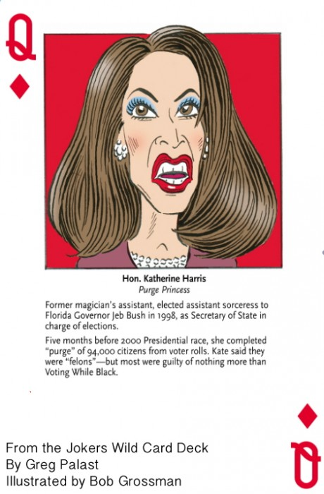 Katherine Harris card crop