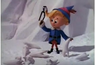 Editor's Note: Not this dentist from the North Pole.