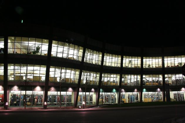 The UAA Consortium Library