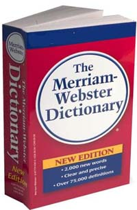 merriam-webster-dictionary