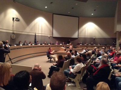 The Anchorage Legislative Caucus, 1/11/2014