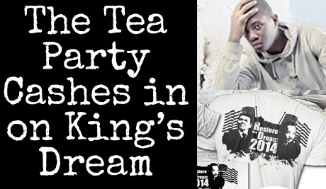 TeaParty-KingDream